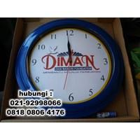 Distributor produksi jam dinding jam promosi JAM SOUVENIR 3