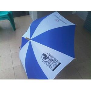 Produksi payung promosi payung lipat 2  payung lipat 3 payung golf