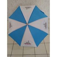 Souvenir payung payung promosi payung golf payung lipat 2 payung 1