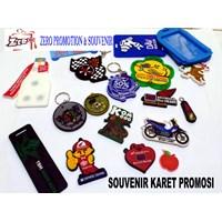 Jual Souvenir Karet Barang Promosi 2