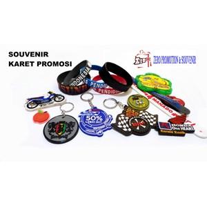 Souvenir Karet Barang Promosi