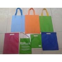 Distributor Goodie Bag tas  tas kantongan tas belanja berlogo tas promosi tas serbaguna tas sablon 3