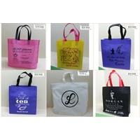 Distributor Goody bag spundbond bag go green bag canvas bag recycle bag 3