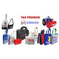 Jual Goody bag spundbond bag go green bag canvas bag recycle bag 2