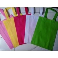 Goody bag spundbond bag go green bag canvas bag recycle bag 1