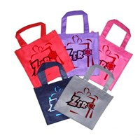 Beli Goody bag spundbond bag go green bag canvas bag recycle bag 4