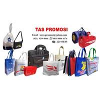 Distributor PRODUKSI TAS KAIN FURING PROMOSI 3