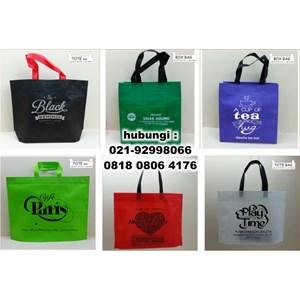 Tas Spunbond Non Woven Bag