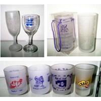 Souvenir Gelas Mug Promosi 1
