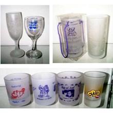 Glass Souvenirs Promotion