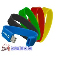Beli Grosir Usb Flash Disk Custom Untuk Merchandise  Souvenir Dan Barang Promosi 4