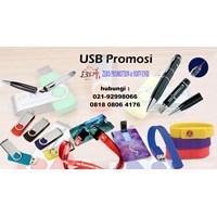Grosir Usb Flash Disk Custom Untuk Merchandise  Souvenir Dan Barang Promosi 1
