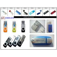 Jual Grosir Usb Flash Disk Custom Untuk Merchandise  Souvenir Dan Barang Promosi 2