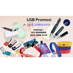 Grosir Usb Flash Disk Custom Untuk Merchandise  Souvenir Dan Barang Promosi