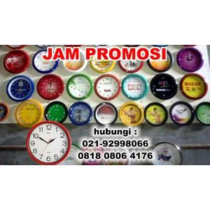 Jam Dinding  Jam Meja Promosi Murah digital print logo