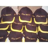 Distributor  topi promosi di Tangerang 3
