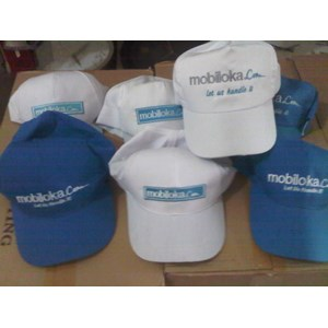 Konveksi Topi Promosi pusat Konveksi Topi