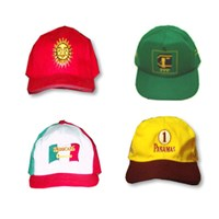 Jual Topi Barang Promosi Topi Murah Topi Sablon Topi Bordir 2