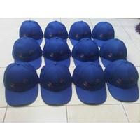 Jual TOPI TOPI PROMOTION CAP  2