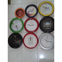 Distributor Pusat Jam Dinding Sablon Termurah Tangerang Promosi  3