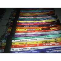 Distributor Tali Name tag dan aksesorisnya 3
