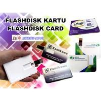 Usb Flashdisk Promosi Model Kartu Di Tangerang Barang Promosi