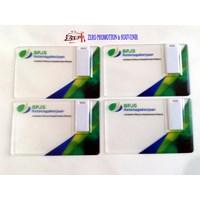Jual Usb Flashdisk Kartu Transparan Fdcd11 Utk Barang Promosi 2