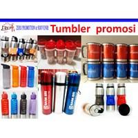 Jual Mug tumbler dan botol untuk Promosi dan Souvenir 2