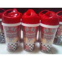 mug tumbler insert paper plastik Tangerang 1