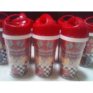 mug tumbler insert paper plastik Tangerang