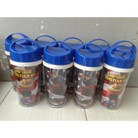Jual TUMBLER PROMOTION INSERT PAPER FULL COLOR 2