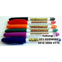 Distributor Pulpen Boss Jell Dan Pen Boss Jell - Pulpen Insert Sticker 3