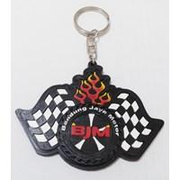 Gantungan Kunci Karet Spesialis Souvenir Karet Murah Barang Promosi