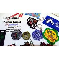 Jual Gantungan Kunci Karet Spesialis Souvenir Karet Murah Barang Promosi 2