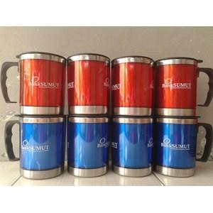 Souvenir Mug Tumbler Stainless