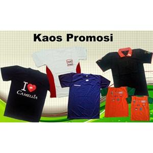 Kaos Untuk Keperluan Kaos Partai Promosi. Barang Promosi