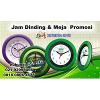 Jam Dinding Meja Promosi
