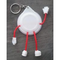 Gantungan kunci Pin Boneka Pin boneka