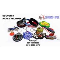 Produksi Merchandise Promosi Karet Tangerang