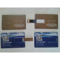 Jual Flashdisk Kartu Gadget Usb Kartu Usb Id Card Termurah