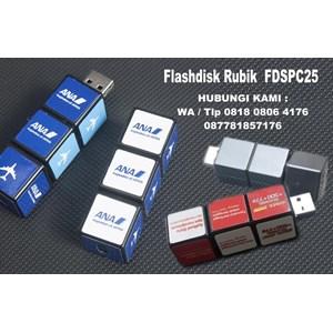 USB Flashdisk Rubik FDSPC25