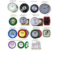 Aneka Jam Dinding Untuk Promosi Dan Souvenir Tangerang