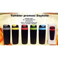 Tumbler Promosi Daytona Souvenir Tumbler Daytona