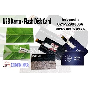 Usb Card 4Gb Custom Usb Flash Disk