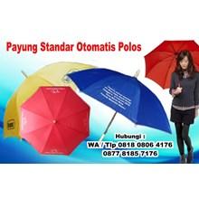 Souvenir Payung Standar Otomatis Polos
