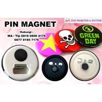 Pin Magnet Pin Promosi Murah