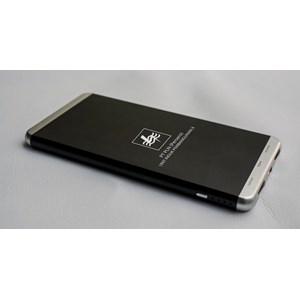 Dari Power Bank Metal Slim Iphone 5000 Mah P50al06 1