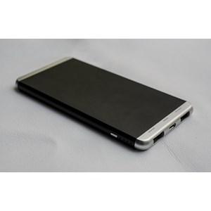Dari Power Bank Metal Slim Iphone 5000 Mah P50al06 3