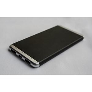 Dari Power Bank Metal Slim Iphone 5000 Mah P50al06 2