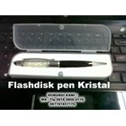 Pen Crystal Usb Flash Disk Stylus 3 In 1 1